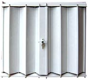 Hurricane Accordion Shutters Hialeah FL